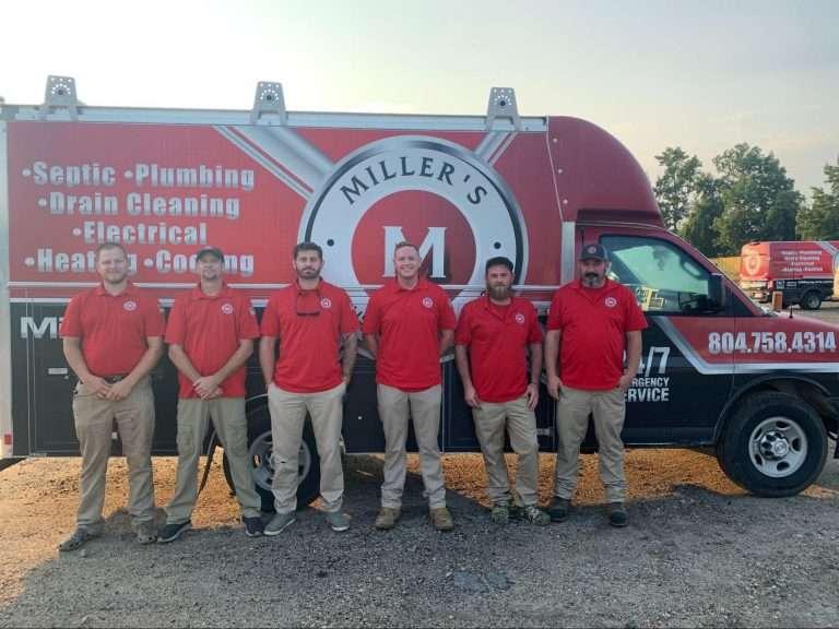 Miller's Apprentices